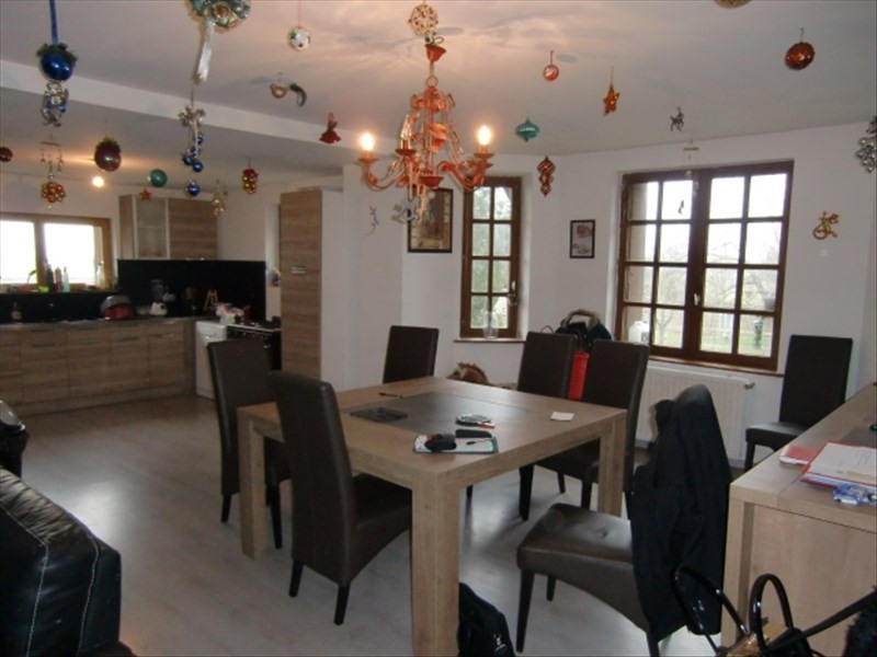 Vente maison / villa Luneville 149 000€ - Photo 3