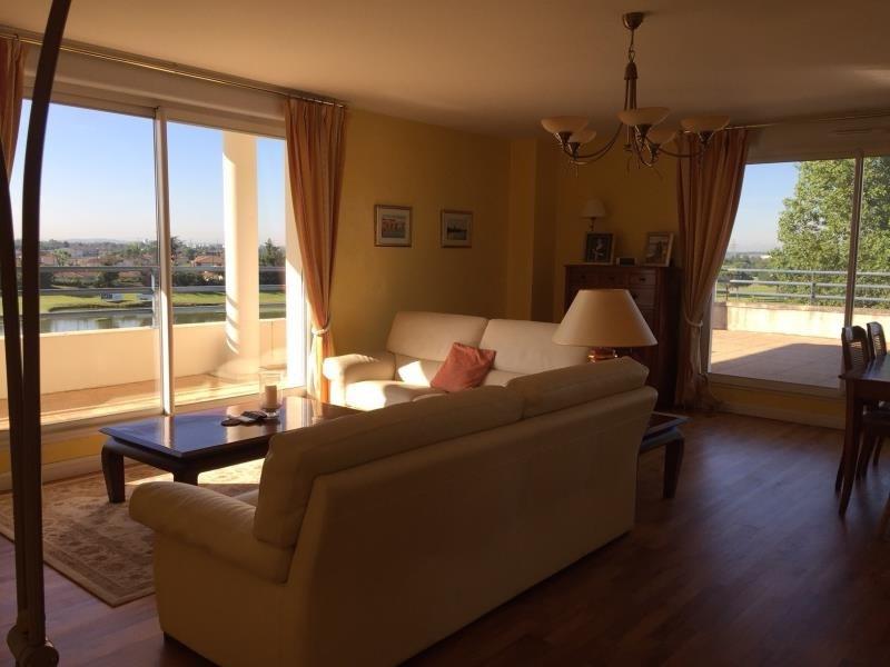 Vendita appartamento Seilh 495000€ - Fotografia 4