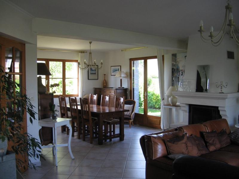 Vente maison / villa Buysscheure 312900€ - Photo 5