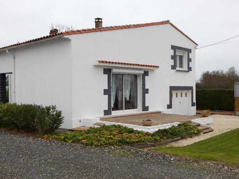Vente maison / villa St sulpice de royan 196500€ - Photo 1