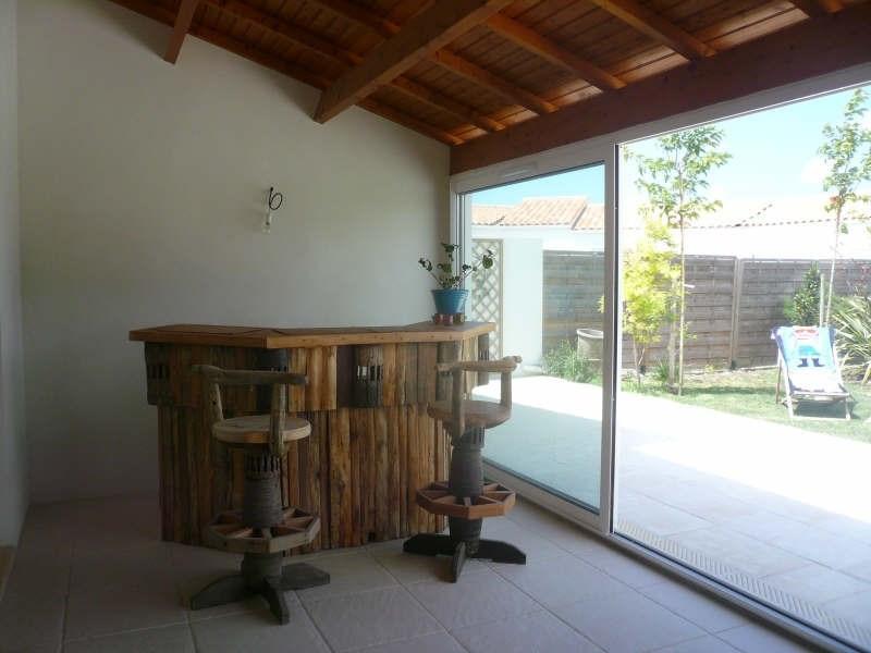 Vente maison / villa Saint pierre d'oleron 422000€ - Photo 6