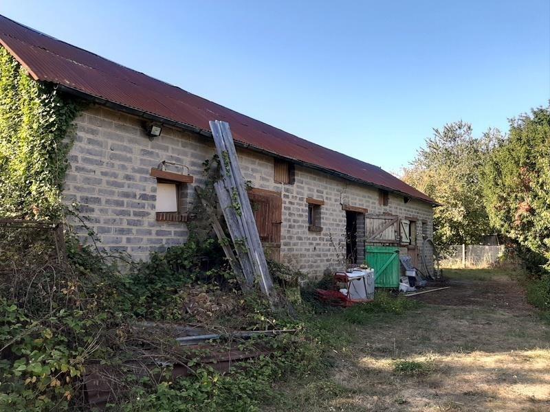 Sale house / villa Conches en ouche 108000€ - Picture 9
