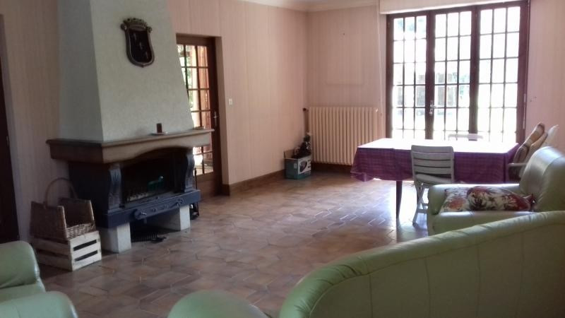 Sale house / villa Precigne 185 000€ - Picture 5