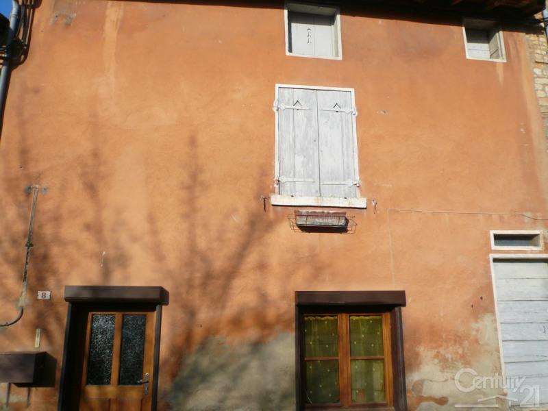 Sale house / villa Chazay-d'azergues 185000€ - Picture 1