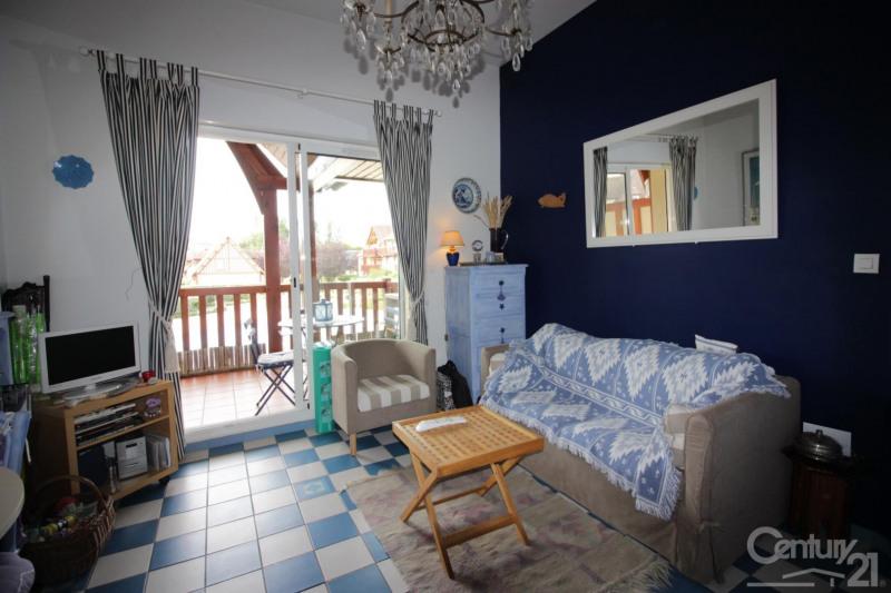 Vendita appartamento Deauville 175000€ - Fotografia 6
