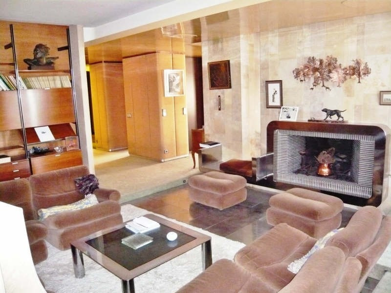 Verkoop van prestige  appartement Pau 750000€ - Foto 3