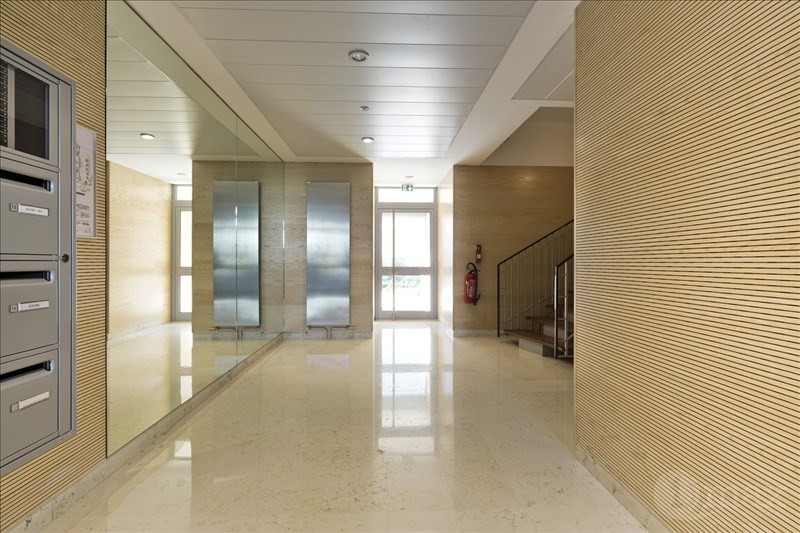 Vente appartement Courbevoie 995000€ - Photo 4