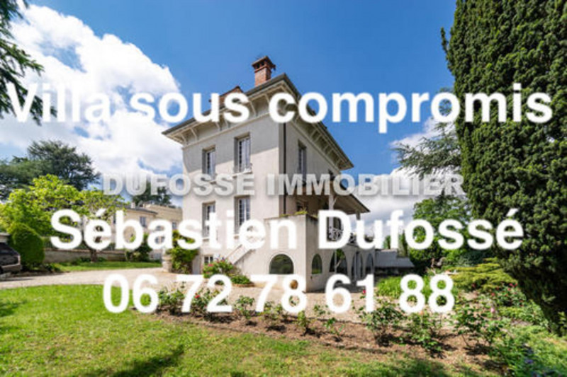 Deluxe sale house / villa Collonges-au-mont-d'or 965 000€ - Picture 1