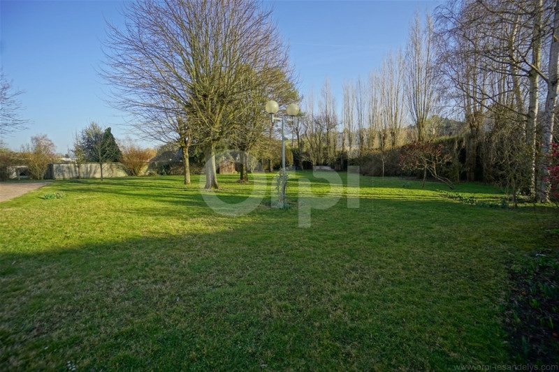 Sale house / villa Les andelys 399000€ - Picture 7