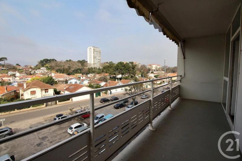 Vente appartement Arcachon 172000€ - Photo 10