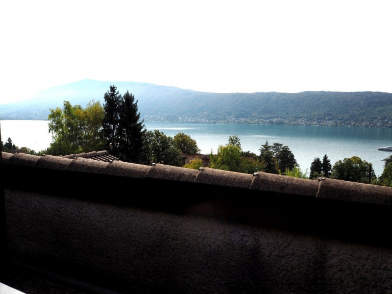 Vente appartement Veyrier-du-lac 210000€ - Photo 4