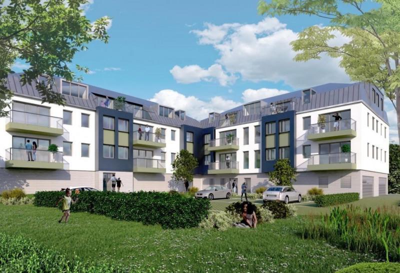 Produit d'investissement appartement Créteil 262000€ - Photo 1