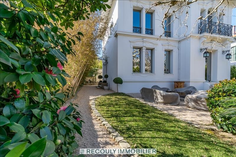 Vente de prestige maison / villa Marseille 12ème 1380000€ - Photo 2
