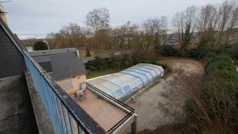 Sale building Brive la gaillarde 550000€ - Picture 4