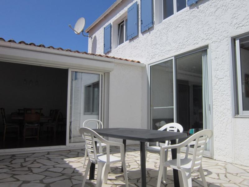 Sale house / villa La palmyre 299250€ - Picture 1