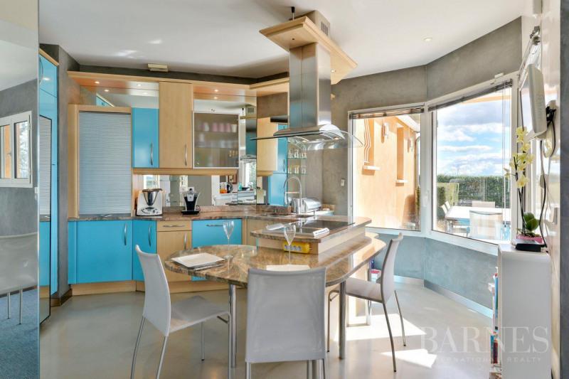 Deluxe sale house / villa Vernaison 990000€ - Picture 6