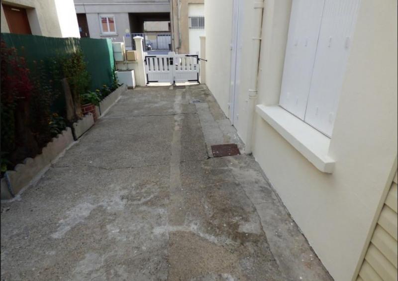 Vente maison / villa Agen 128500€ - Photo 2