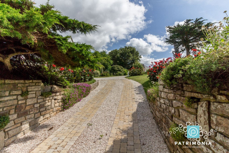 Deluxe sale house / villa Clohars carnoet 1456000€ - Picture 6