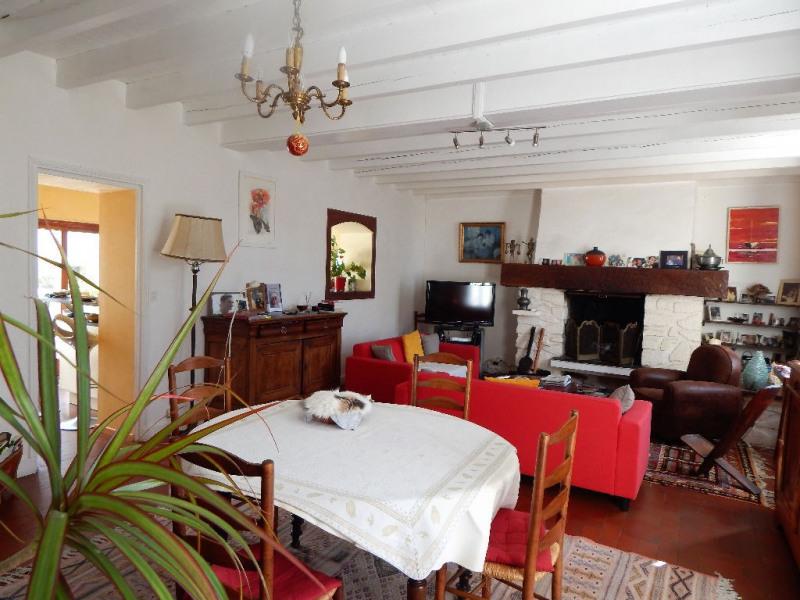 Sale house / villa Medis 392200€ - Picture 2