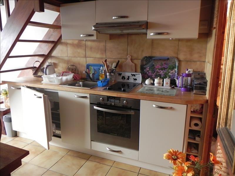 Sale apartment Perros guirec 151960€ - Picture 4