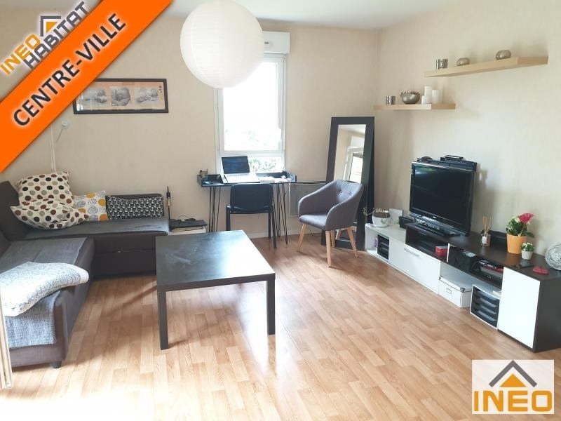Vente appartement Parthenay de bretagne 172 425€ - Photo 1