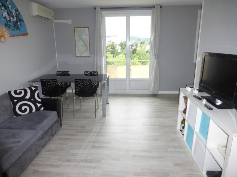 Vente appartement Vienne 123000€ - Photo 5