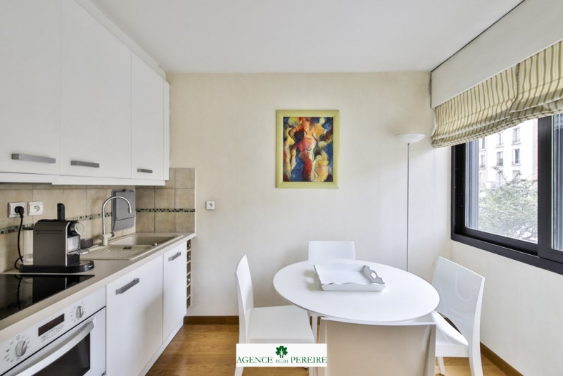 Vente appartement Paris 17ème 322 500€ - Photo 4