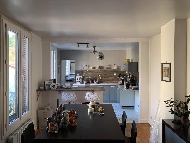 Vente maison / villa St leu la foret 312000€ - Photo 6