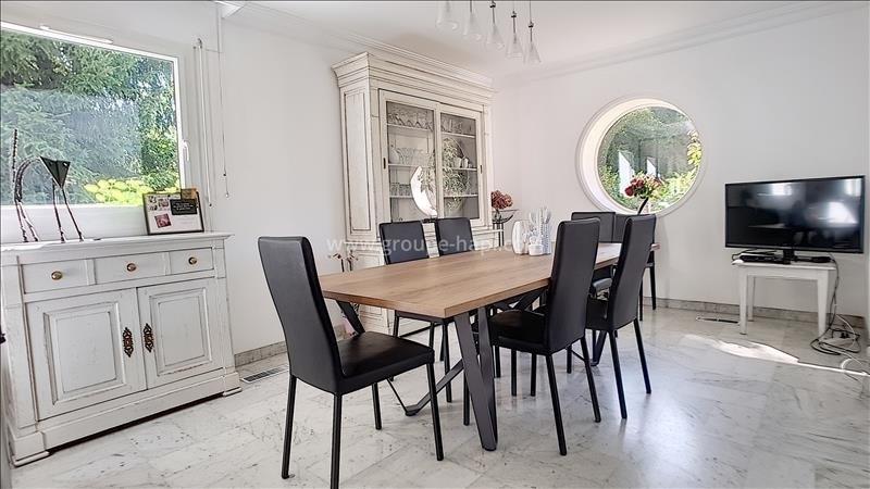 Vente de prestige maison / villa Domène 598000€ - Photo 2
