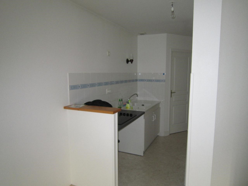 Rental apartment Cognac 451€ CC - Picture 5