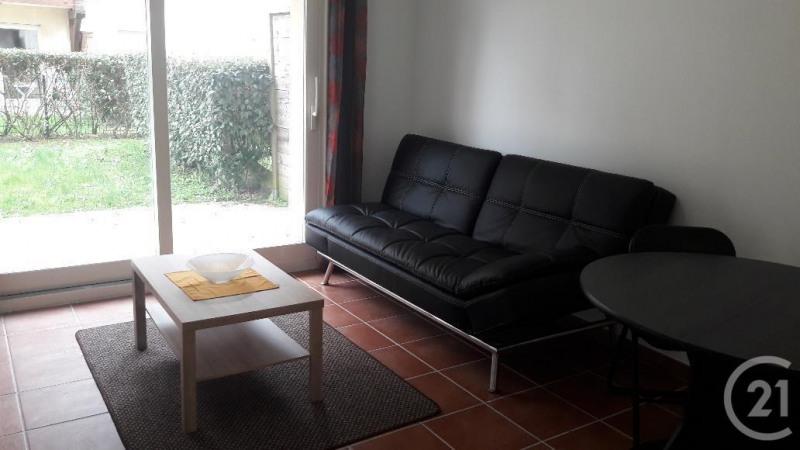 Продажa квартирa Deauville 165000€ - Фото 3