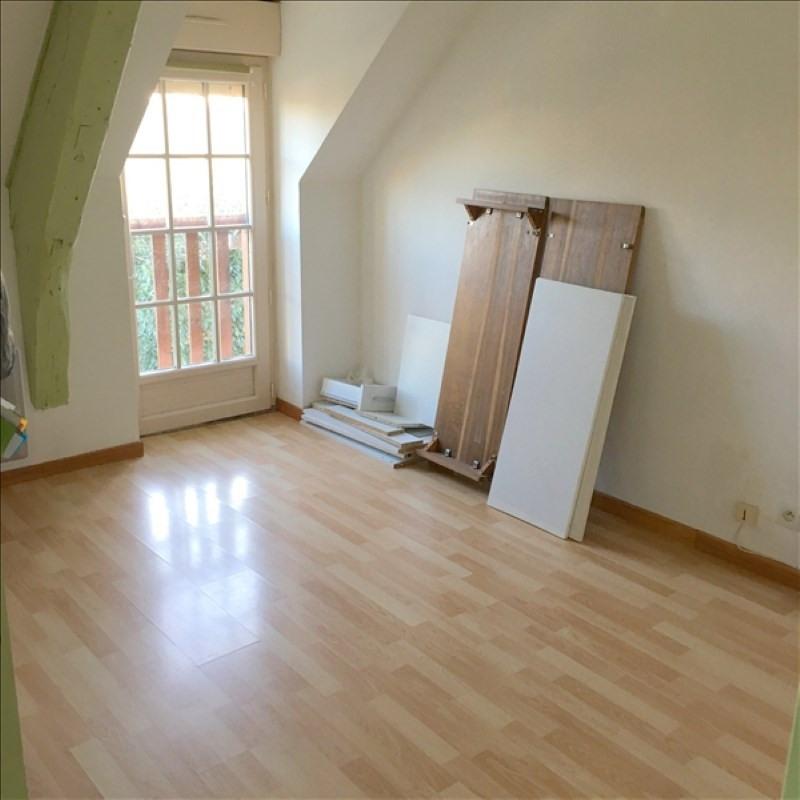 Location appartement Honfleur 505€ CC - Photo 3
