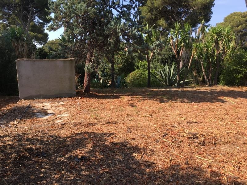 Vente terrain Sanary sur mer 395 000€ - Photo 1