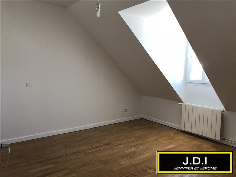 Sale house / villa St ouen l aumone 419000€ - Picture 7