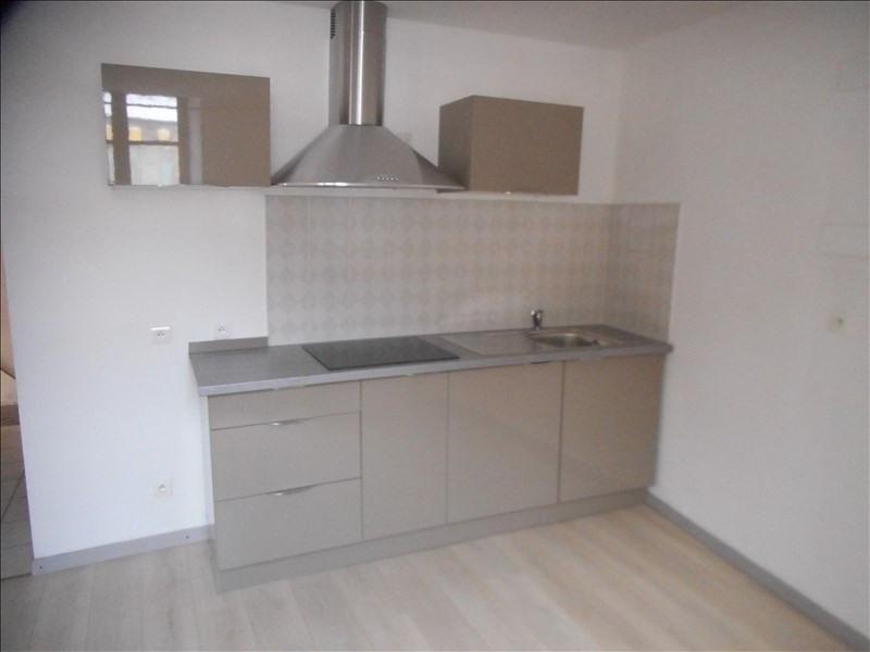 Affitto appartamento Renage 399€ CC - Fotografia 2