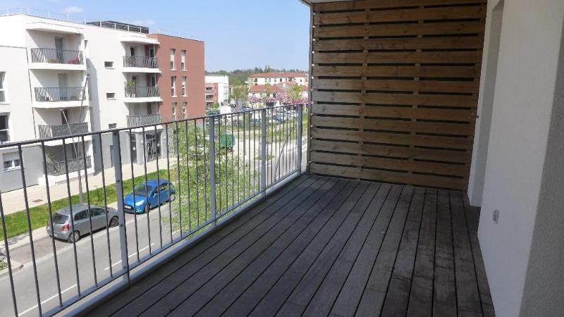 Location appartement Sathonay camp 862€ CC - Photo 2