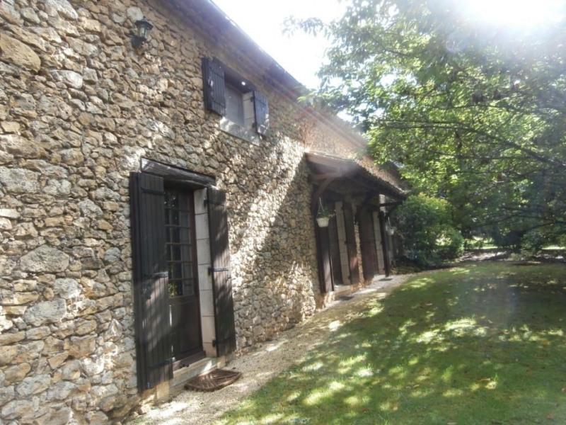 Vente maison / villa Saint martin des combes 328000€ - Photo 4