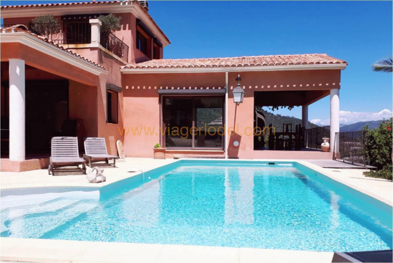 Lijfrente  huis Ajaccio 225000€ - Foto 2