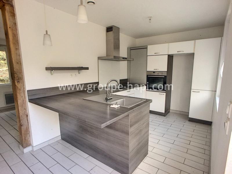Sale house / villa Clermont 137000€ - Picture 1
