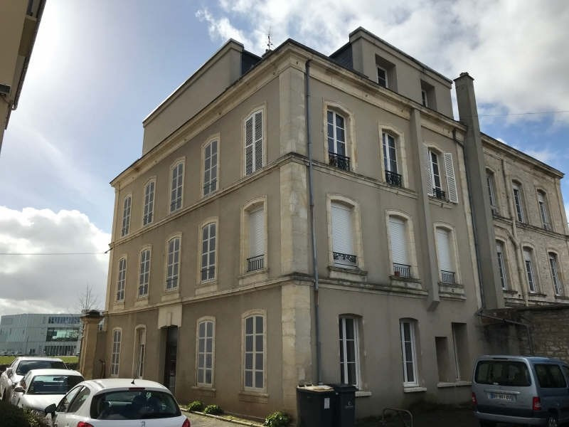 Rental office Caen 536€ HT/HC - Picture 1