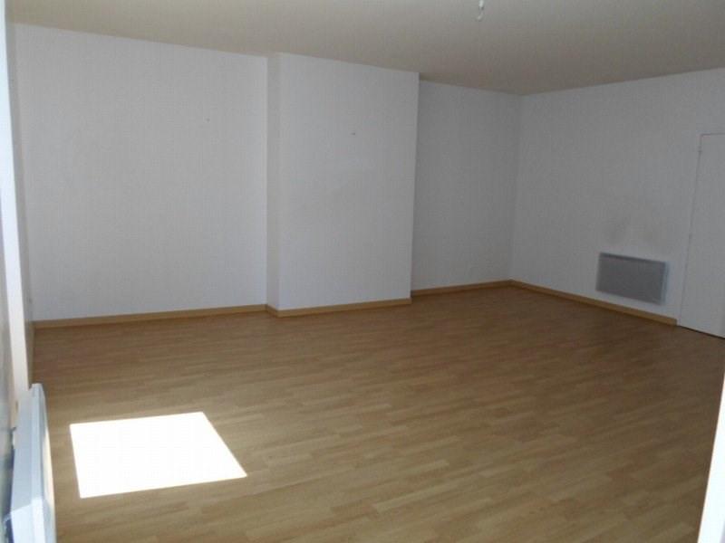 Affitto appartamento Isigny sur mer 466€ CC - Fotografia 2