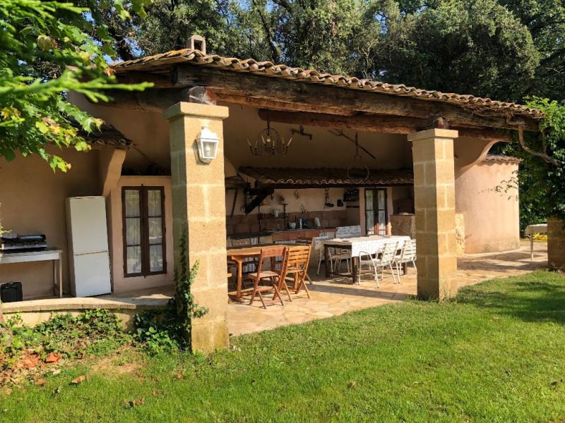 Vente de prestige maison / villa Rognes 795000€ - Photo 9