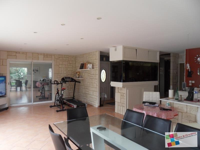 Vente maison / villa Angeac champagne 176550€ - Photo 5