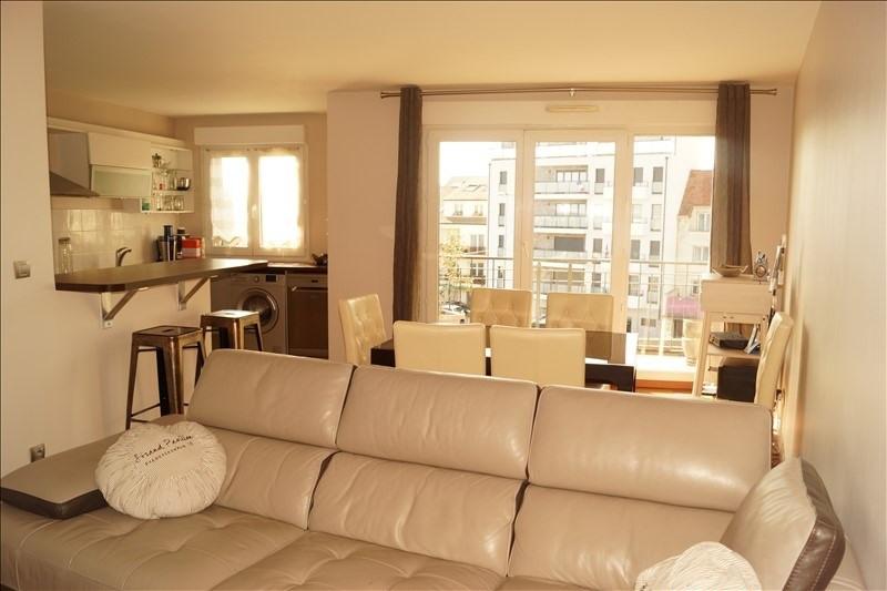 Vente appartement Noisy le grand 269000€ - Photo 1