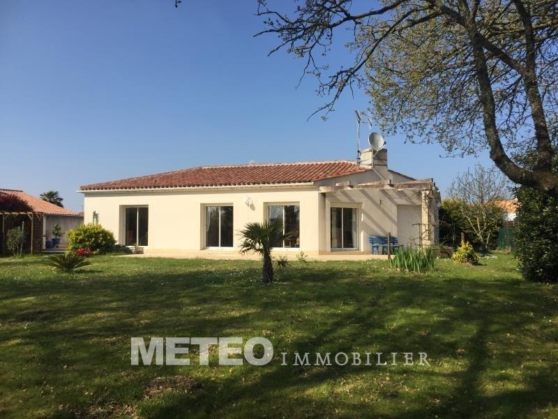 Sale house / villa Les sables d'olonne 502200€ - Picture 10