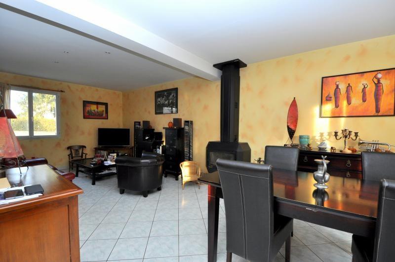 Vente maison / villa Bonnelles 299000€ - Photo 5