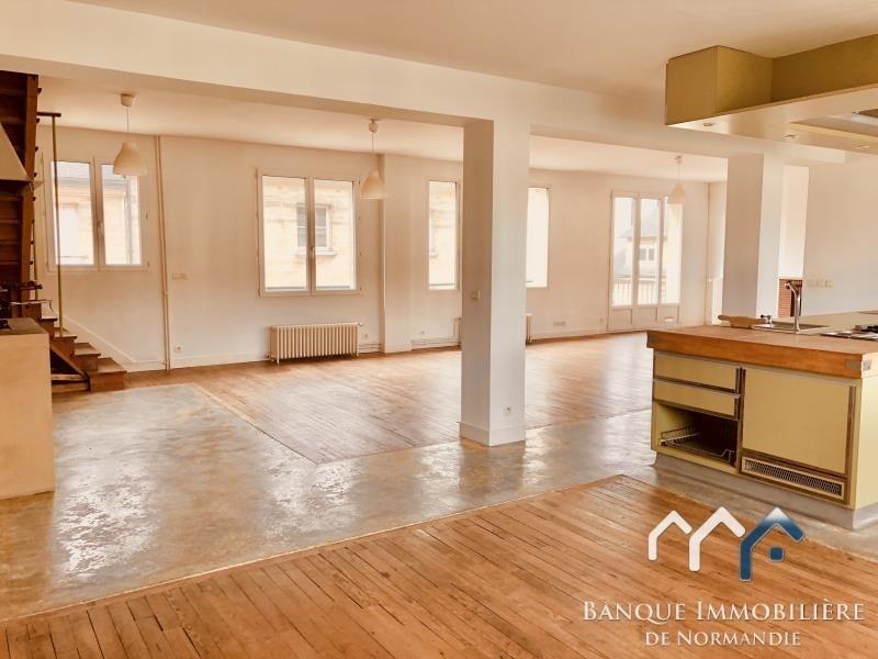 Sale apartment Caen 359000€ - Picture 2