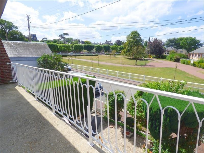 Vendita appartamento Villers-sur-mer 127000€ - Fotografia 1