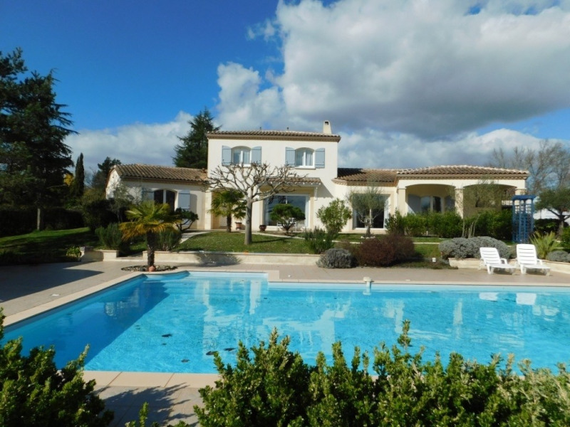 Sale house / villa Bergerac 441 000€ - Picture 1