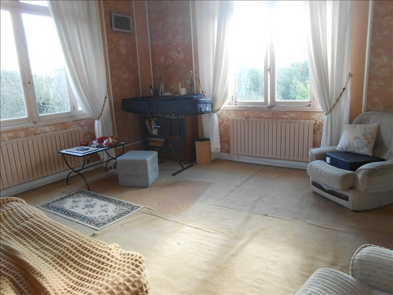 Vente maison / villa Aiffres 199 500€ - Photo 4